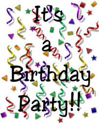 You Re Invited To My Birthday Party It S A One Well Thank Goodness They Say That 60 Is The New 50 So I M Going Backwards
