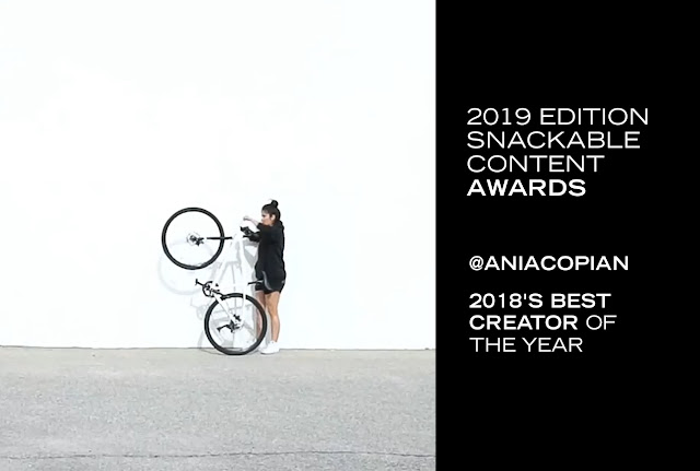 Snackable Content Awards 2019 Edition Winners Announced