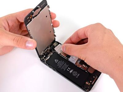 Dia chi hoc sua iPhone o Ha Noi