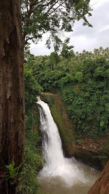 pagayawan falls, bacolod, lanao del norte - traveljams.com