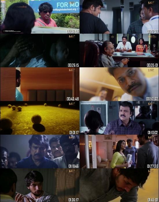 Dashing Khiladi 2019 Hindi Dubbed 720p 480p Full Movie Download