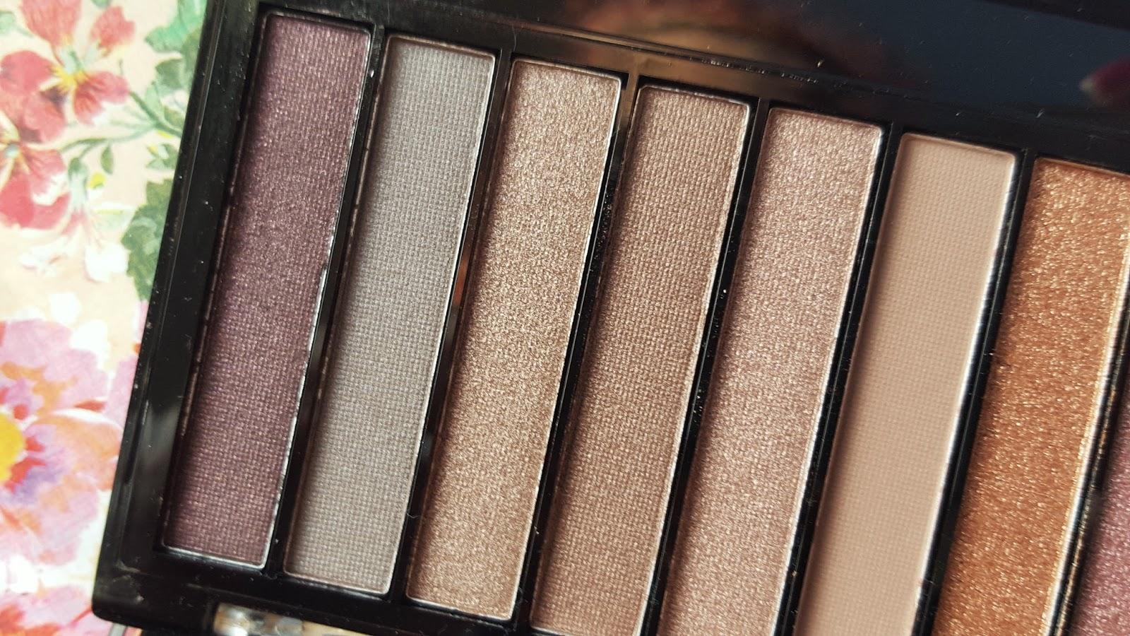 Beauty   Makeup Revolution Redemption Palette Iconic 3