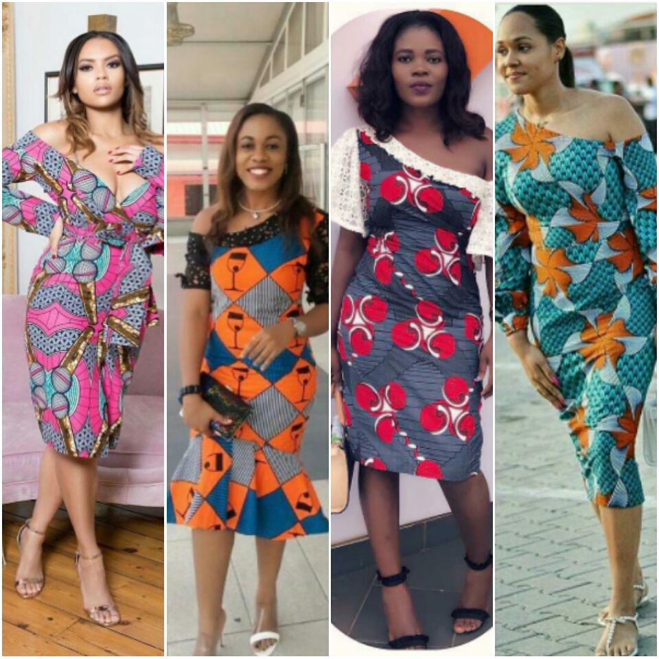 Akara Dresses Gowns Short