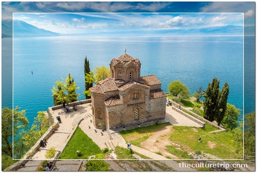 Lake Macedonia - Beautiful 10 Cheapest Best Place to Travel in Europe This Summer