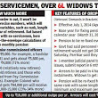 About One Rank One Pension | PATHAN KHAN