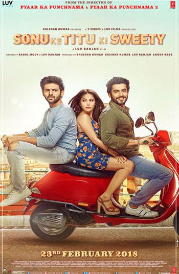 Sonu Ke Titu Ki Sweety 2018 Hindi