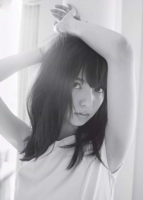 齋藤飛鳥 Saito Asuka Weekly Playboy No 39-40 2017 Images