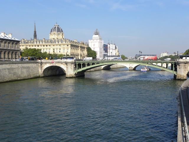 Seine Paris