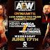 AEW Dynamite 17.06.2020 | Vídeos + Resultados