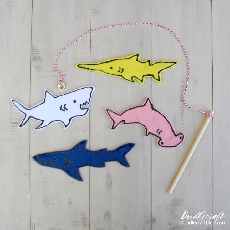 Shark Face Cookie Cutter 2-Piece Outline /& Stamp #1 Shark Week Beach Ocean