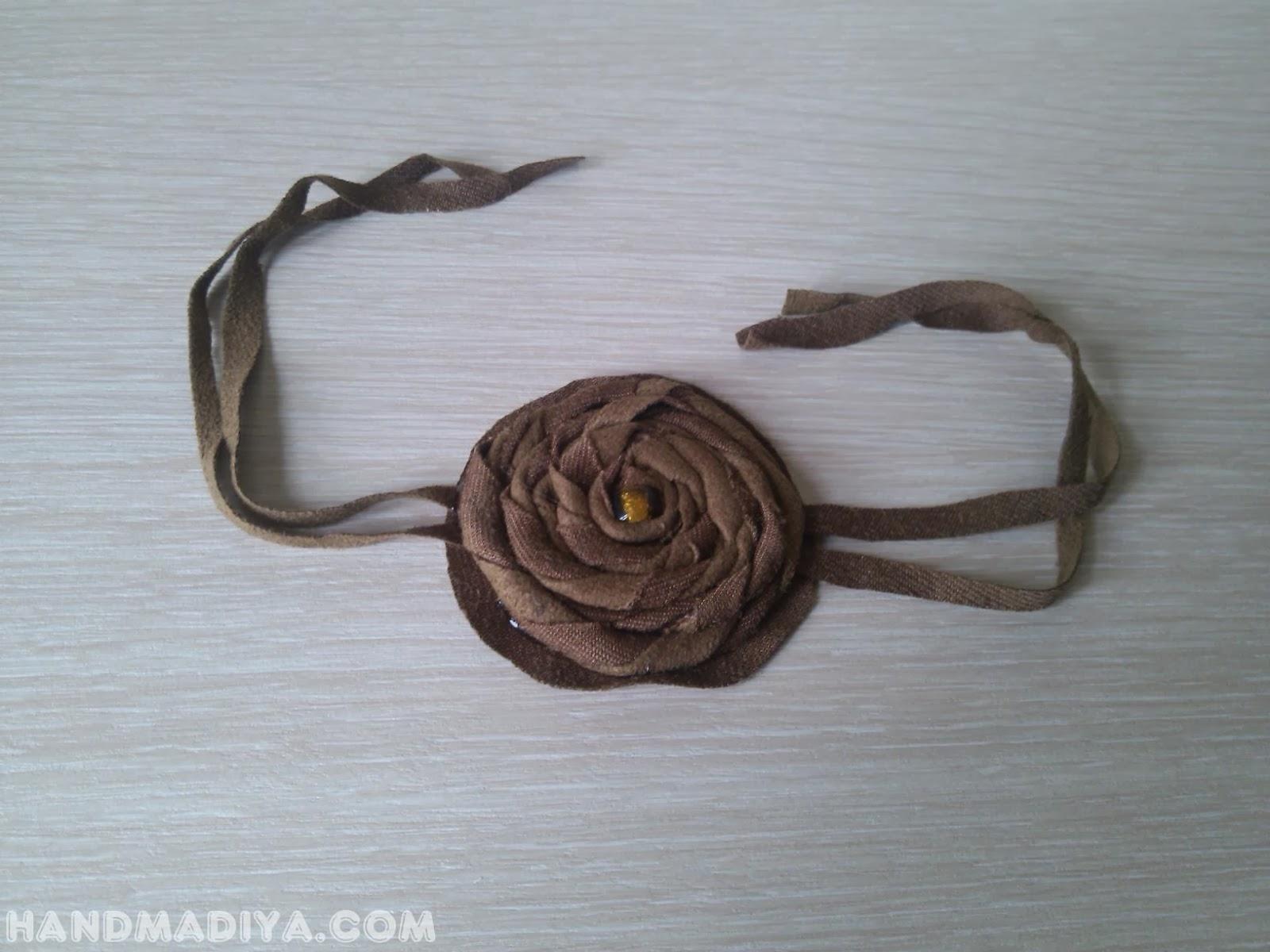 Браслет своими руками. Мастер-класс.  Bracelet handmade tutorial.