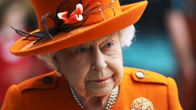 La reina británica publica su primera foto en Instagram a la edad de 92 años