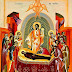 The Dormition of The Theotokos- Icon of Hope