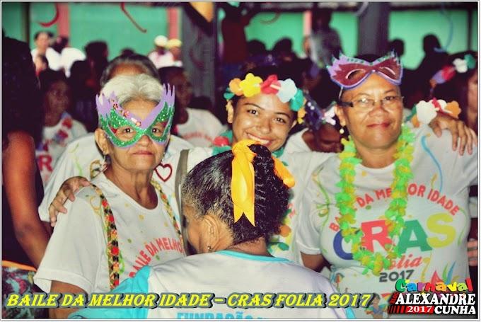 SEMAS de Chapadinha promove Carnaval de integração, socialização e qualidade de vida para a terceira idade.