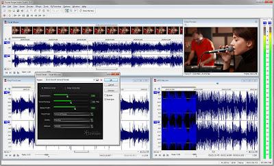 Sony Sound Forge Audio Studio 10