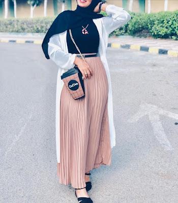 Hijab Turk 2019 et Style Moderne