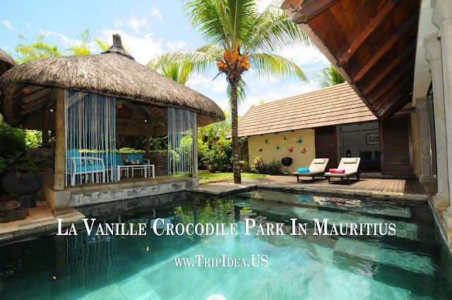Grand Bay / Grand Baie In Mauritius