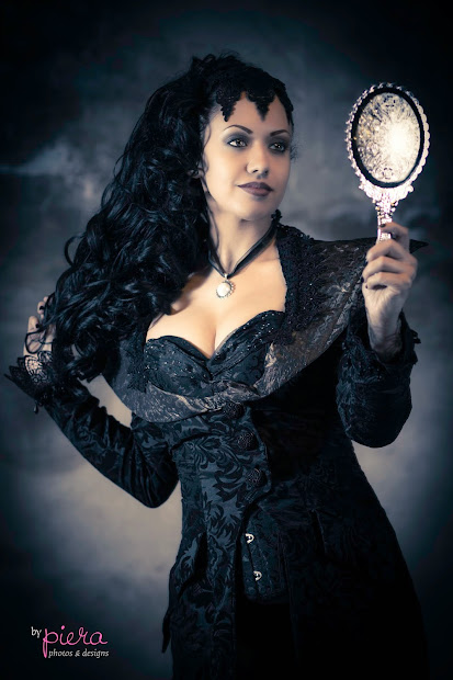 Confessions Of Cosplay Girl Regina Evil Queen