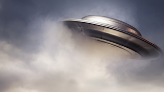 Los Angeles freaks out over 'UFO' sightings
