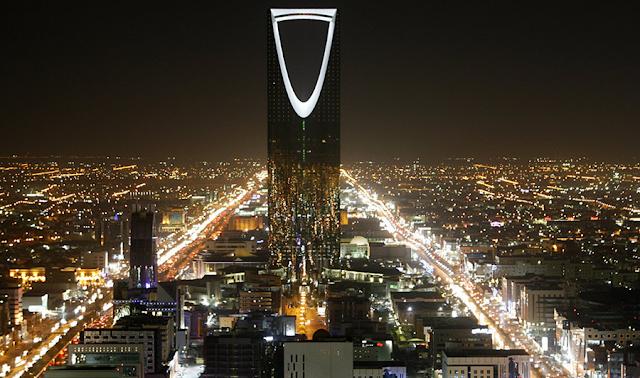 Rijad Arabia Saudita