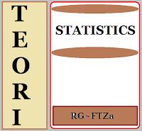 Kumpulan Modul Materi Teori Statistika Lengkap