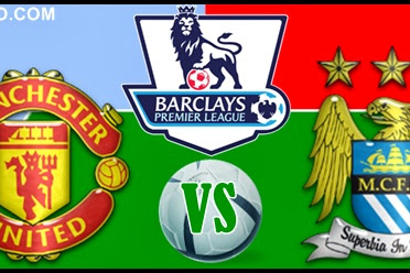 Big Match Manchester United vs Manchester City