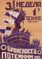 Ver película El acorazado Potemkin online