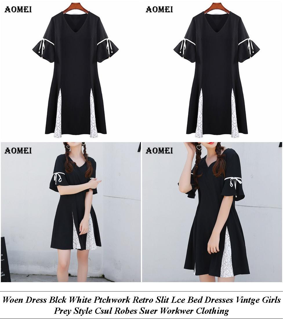 Indian Dresses - Sandals Sale Uk - Off The Shoulder Dress - Cheap Clothes Online