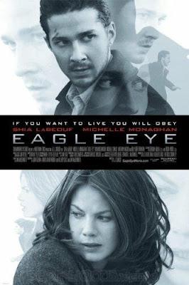 Sinopsis film Eagle Eye (2008)