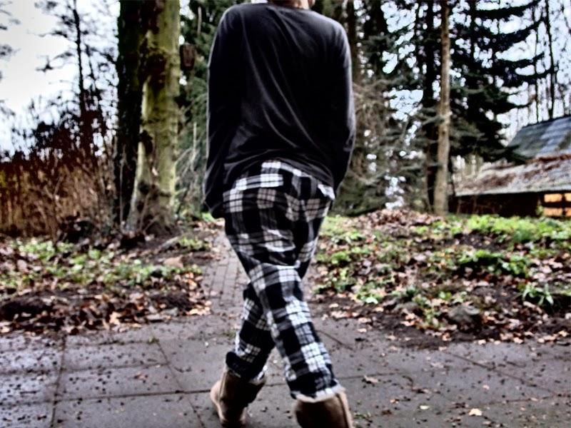 Das leben ist zu kurz um langweilige pyjamas zu tragen - Oysho deutschland ...