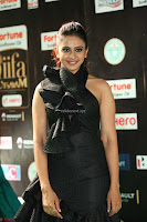 Rakul Preet Singh Sizzles in a Sleeveless Dress at IIFA Utsavam Awards 2017  Day 2  Exclusive 54.JPG