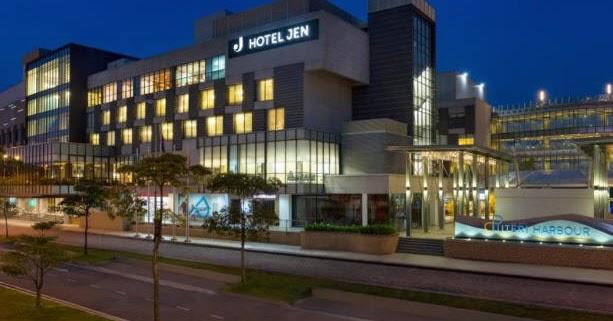 Jawatan Kosong Hotel Jen Puteri Harbour Johor 2018 ...