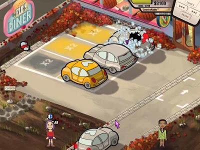 Parking Dash Full Version