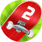 Touchgrind Skate 2 APK 1.14