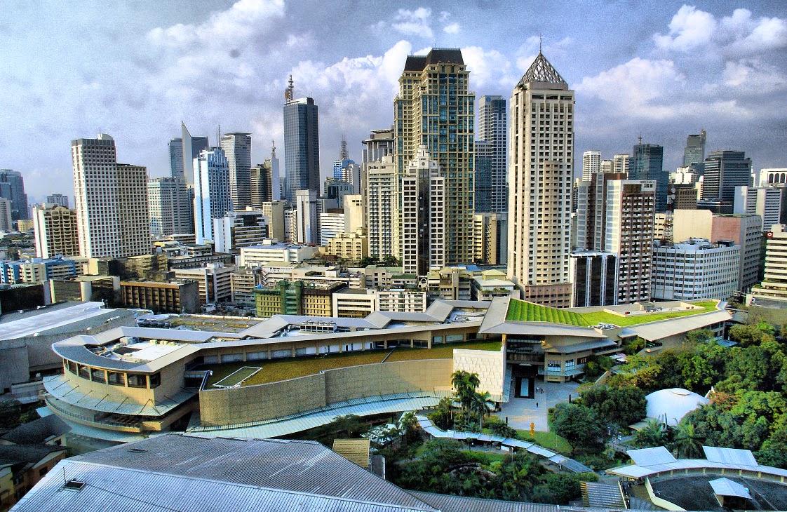 أجمل المدن السياحية في الفلبين مدونة سياحة