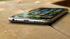 Unlock điện thoại iPhone 6 Apple