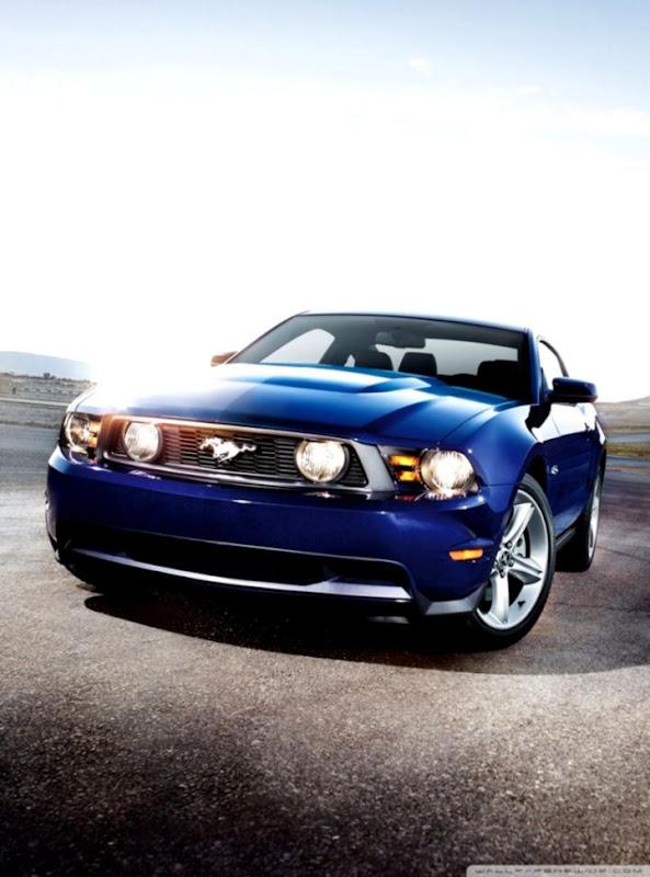 Car Ford Mustang Gt500 Hd Wallpaper Wallpapers Design