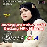Sri Fayola - Bungo Dipulau Cinto (Full Album)