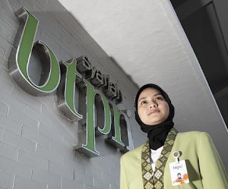 Info Lowongan Kerja Bank BTPN Syariah