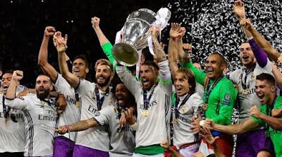 Berita-Bola-Real-Madrid-Juara-Liga-Champions-2016-2017-Skor-4-1-Kalahkan-Juventus