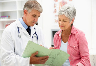 Treatment with natural hormones for menopause