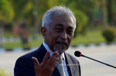 PM Alkatiri konsulta programa governu ho sosiedade sivil