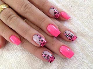 letest nail art