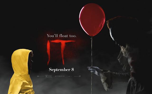 فيلم الرعب IT 2017