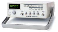 Mengenal Tombol pada Audio Frequency Generator (AFG)