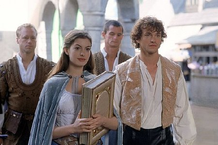 The Jane Austen Film Club: Hugh Dancy- Actor of the Week