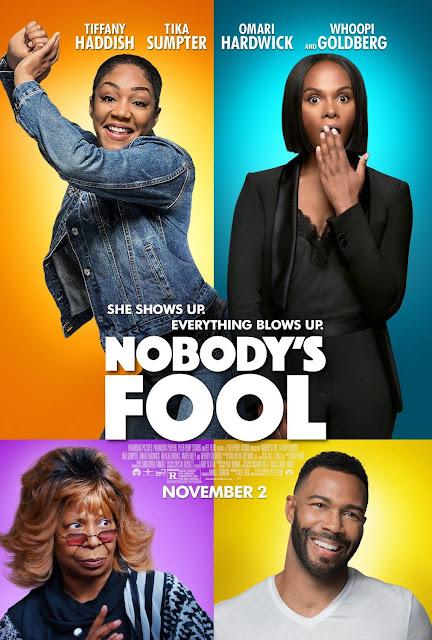nobodys fool poster