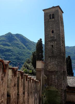 Iglesia de Moltrasio