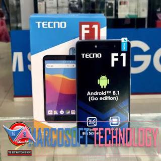 Tecno F1 Pro Firmware Factory Signed ~ MARCOSOFT TECHNOLOGY