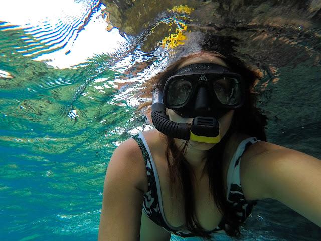 Thailandia snorkeling